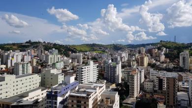 Photo of Fim de semana será de céu parcialmente nublado e chuvas isoladas na Zona da Mata