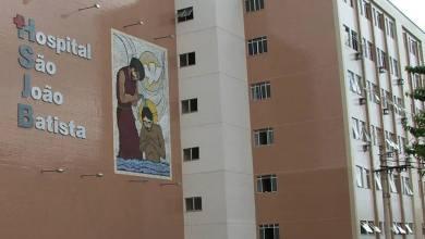 Photo of Hospital São João Batista pede doações para continuar ações de enfrentamento ao coronavírus