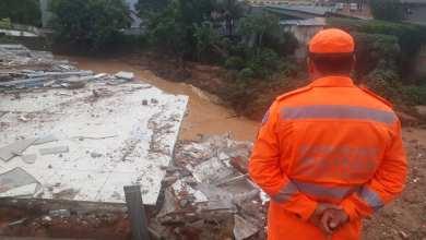 Photo of Prefeitura de Ubá decreta estado de emergência após enchente histórica