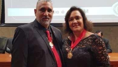 Photo of Presidente da OAB Viçosa recebe Comenda Mulheres da Inconfidência Mineira