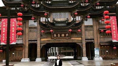 Photo of Ex-aluna da UFV que vive na China diz que isolamento social contribuiu para redução de casos de coronavírus no país
