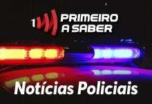 Photo of PM prende foragido da Justiça em Visconde do Rio Branco