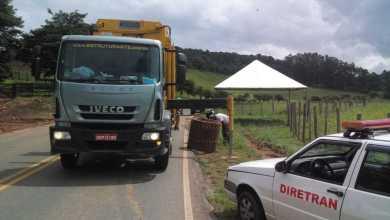 Photo of Prefeitura de Viçosa constrói barreiras sanitárias nos acessos ao município