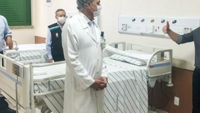 Photo of Governo de Minas faz parceria com hospitais privados e municipais para ampliar número de leitos no estado