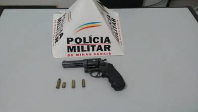 Photo of Homem tenta matar ex-companheira e filho dela a tiros em Araponga
