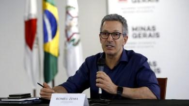 Photo of Governador de Minas concede entrevista exclusiva à Rádio Montanhesa sobre enfrentamento do coronavírus