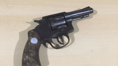 Photo of Homem é preso com arma de fogo na Barrinha em Ubá
