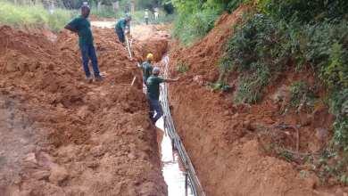 Photo of Após enchente histórica, Ubá recebe ações de limpeza e reconstrução