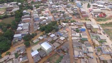 Photo of Governo federal libera mais de R$ 3,8 milhões para cidades atingidas pelas chuvas na Zona da Mata