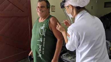 Photo of Prefeitura de Viçosa prorroga prazo de vacinação para idosos