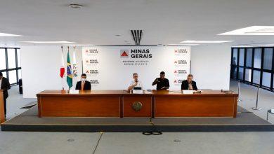 Photo of Governo de Minas garante EPIs para profissionais de saúde que atuam em municípios mineiros