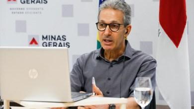 Photo of Zema ressalta resultados de Minas contra coronavírus e destaca plano de reativação econômica