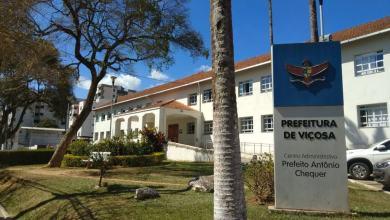 Photo of Prefeitura de Viçosa suspende pagamento de serviços da Secretaria de Educação após queda na arrecadação