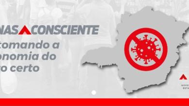 Photo of Governo de Minas divulga protocolos sanitários para retomada de atividades econômicas