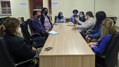 Photo of Lar dos Velhinhos e Centro de Doenças Raras recebem recursos captados por Vereadores