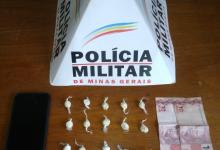 Photo of Homem é preso por tráfico de drogas em Coimbra