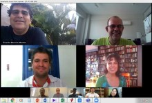 Photo of Viçosa participa de encontro técnico online com a ALMG