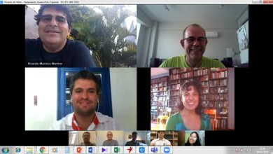 Photo of Viçosa participa de encontro técnico online com a ALMG