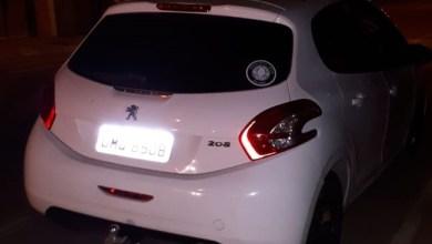 Photo of Condutor de carro é detido após tentar passar pela barreira que liga Viçosa a Cajuri