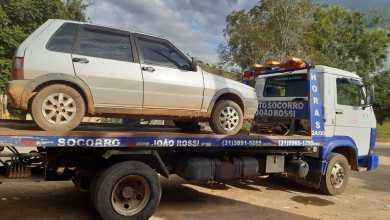 Photo of Condutor de carro fura barreira que liga Viçosa a São Miguel e é detido na barreira que liga São Miguel a Canaã