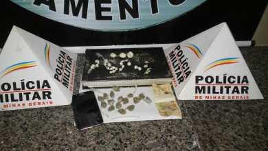 Photo of Homem é preso com drogas na Rua Santana
