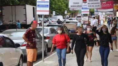 Photo of Com mais um óbito confirmado, chega a cinco o número de mortes por coronavírus em Muriaé