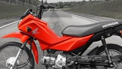Photo of Motocicleta é furtada em Visconde do Rio Branco