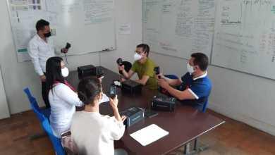 Photo of Câmeras termográficas reforçam trabalho de equipes de saúde