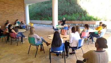 Photo of Profissionais de odontologia participam de curso sobre uso de EPIs