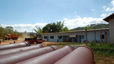 Foto de Solução para o esgoto de Viçosa poderá ser resolvida por meio do reinício da construção da ETE Barrinha
