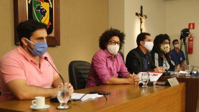 Photo of Prefeito fala sobre Projeto de modernização da Iluminação Pública
