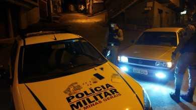 Photo of Homem é preso com drogas dentro de carro em Coimbra