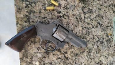Photo of Jovem é preso com arma dentro de casa em Coimbra