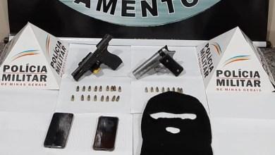 Photo of PM evita homicídio e prende homem com armas no Silvestre