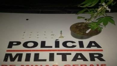 Photo of Homem é preso com drogas no Miragaia em Ubá