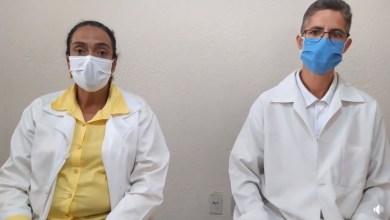 Photo of Funcionários e idosos do Lar dos Velhinhos em Viçosa testam negativo para COVID-19