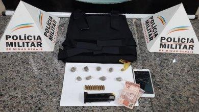 Photo of Adolescentes são apreendidos acusados de duplo homicídio em Viçosa