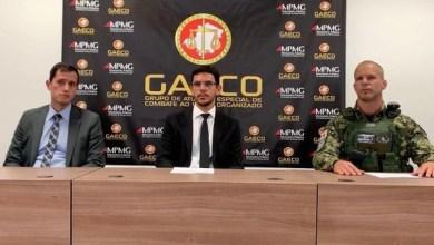 Photo of Gaeco deflagra operação 'Alta Frequência' para combate ao crime organizado em Ubá