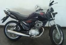 Photo of Motocicleta é roubada na estrada que liga Viçosa a Teixeiras
