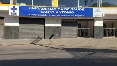Photo of Nova Unidade Básica de Saúde amplia atendimento no bairro Santo Antônio