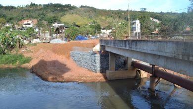 Photo of ETE-Viçosa cumpre todas as etapas da primeira medição do cronograma das obras