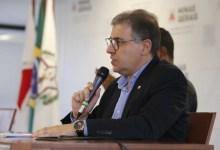 Photo of 'É possível que a gente consiga passar por esse pico de forma que ninguém fique sem assistência', diz secretário de Saúde de MG