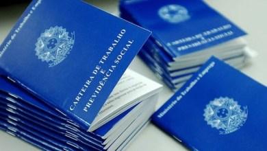 Photo of Viçosa registra 327 demissões em maio