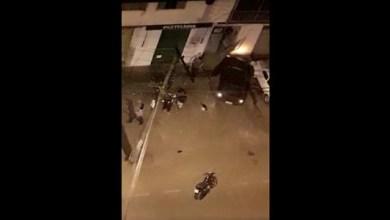 Photo of Motorista com sintomas de embriaguez é preso após acidente na Av. Castelo Branco