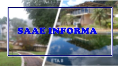 Photo of SAAE alerta sobre cortes de água nas faturas vencidas até março