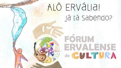 Foto de Fórum de Cultura é criado em Ervália