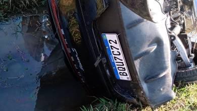 Foto de Acidente mata dono da loja de móveis Paropas em Ubá