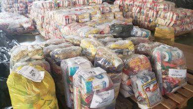 Foto de Campanha para arrecadação de alimentos em Viçosa completa cinco meses