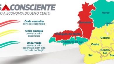 Foto de Macrorregiões da Zona da Mata não têm alteração e Viçosa pode avançar para Onda Verde