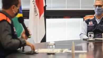 Foto de Governo faz primeira reunião preparatória para o período chuvoso 2020/2021